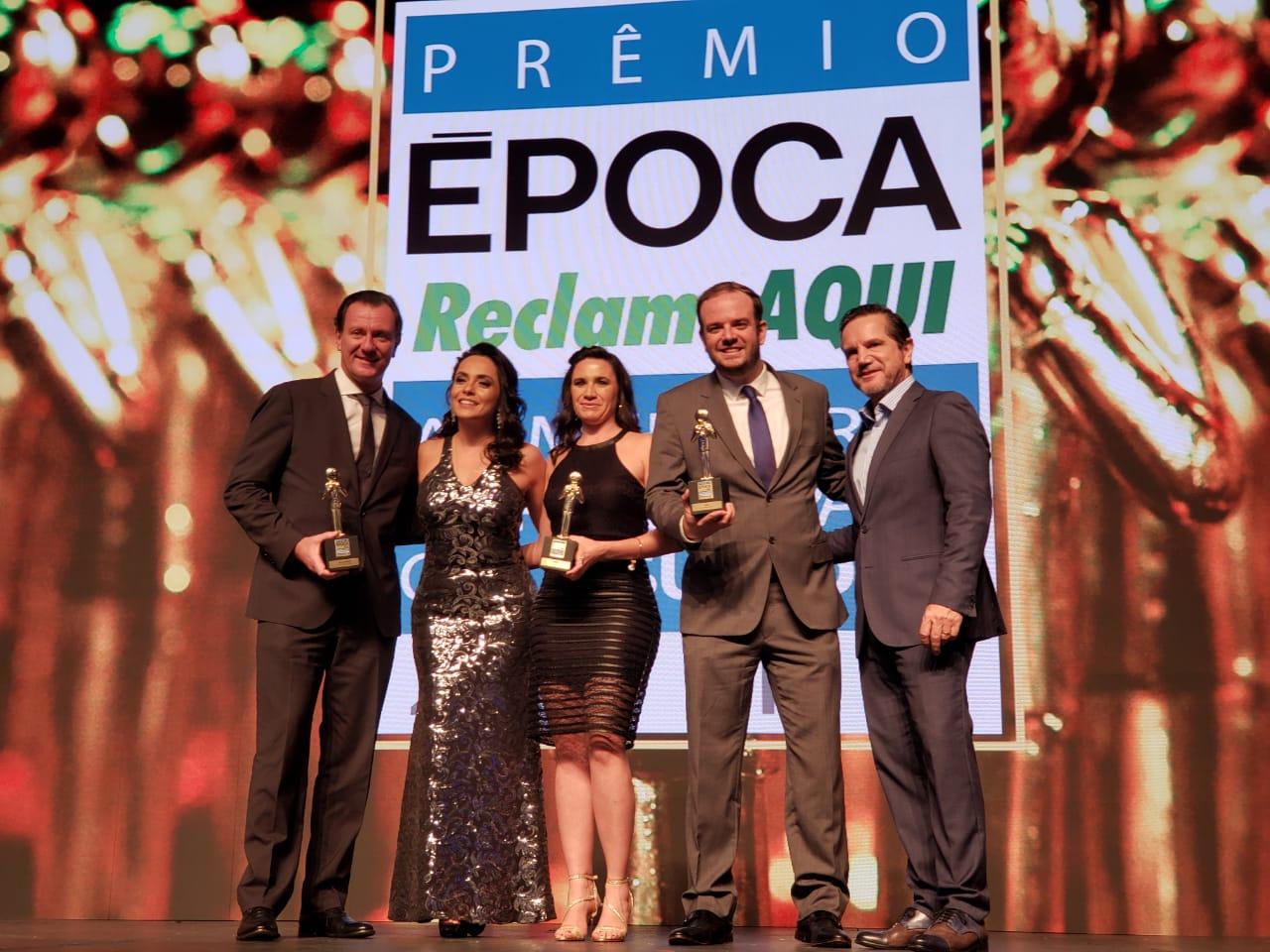 Prêmio Época Reclame Aqui