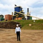 Usina no Paraná é a primeira da nova unidade de negócios de energia, diz José Maurício Caldeira, da Asperbras