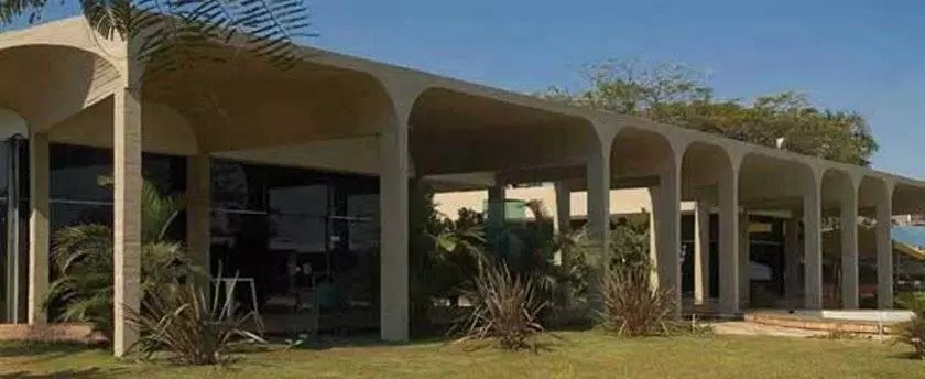 CASACOR Brasília