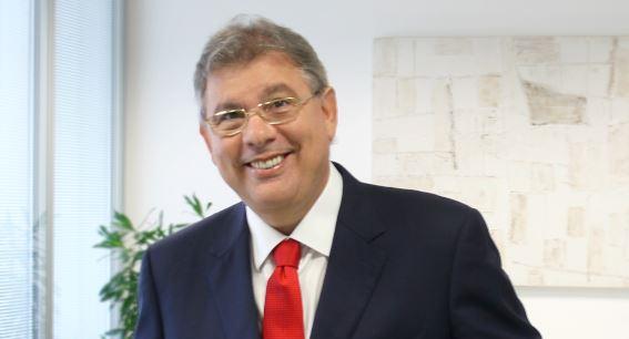 Foto do empresário José Roberto Colnaghi, da Asperbras