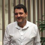 Imagem do entrevistado obtida durante entrevista gravada com José Maurício Caldeira, da Asperbras