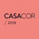CASACOR 2019. Foto: Divulgação.
