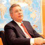 José Roberto Colnaghi, da Asperbras, apoia reformas do governo comandadas por Paulo Guedes