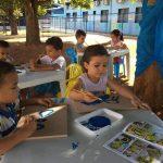 Fundação Colnaghi estimula o desenvolvimento infantil por meio da arte-educação