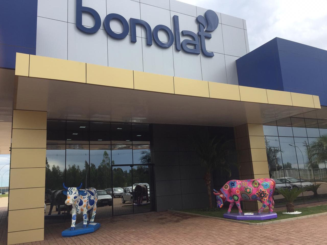 Bonolat inaugura mais uma fábrica no início de 2020