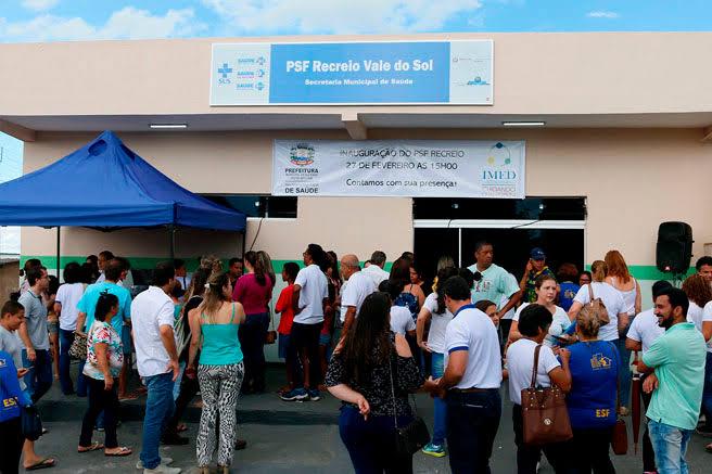 Cidade que contratou o IMED para gerir unidades ganha destaque em pesquisas que medem qualidade do atendimento à população