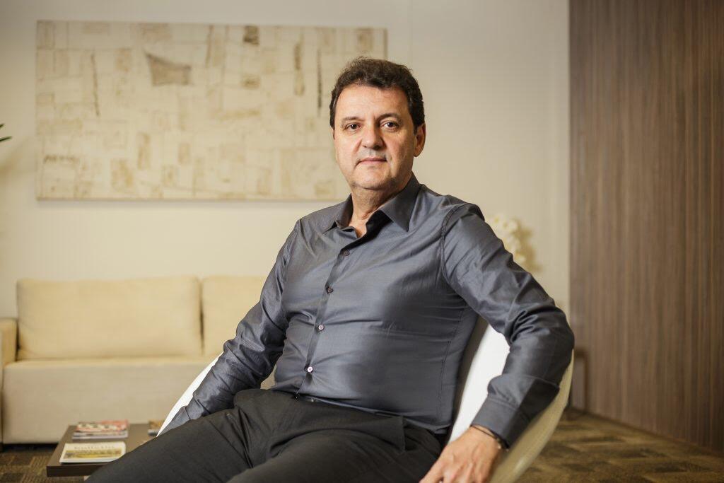 José Maurício Caldeira speak about Abitte Urbanismo