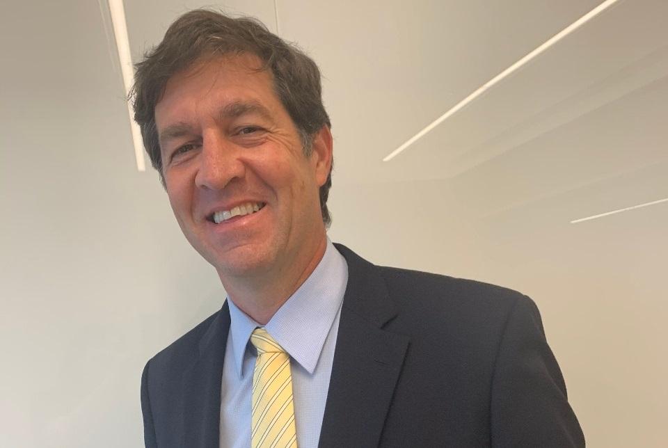Vander Aloisio Giordano cita investimentos em expansão e tecnologia como estratégia para a Multiplan crescer