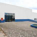 Hospital Regional de Luziânia abre na quinta para pacientes