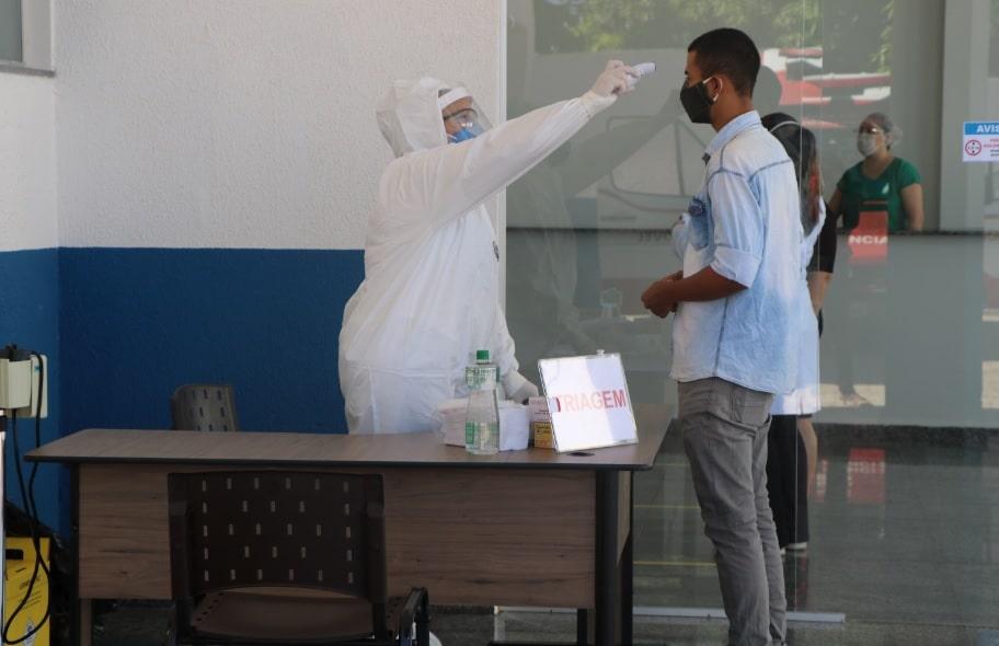 IMED selecionou 138 currículos para o HRL em uma semana