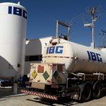 Hospital Regional de Luziânia ganha tanque de oxigênio de 22 toneladas