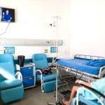 Paciente Maria Malta - Hutrin