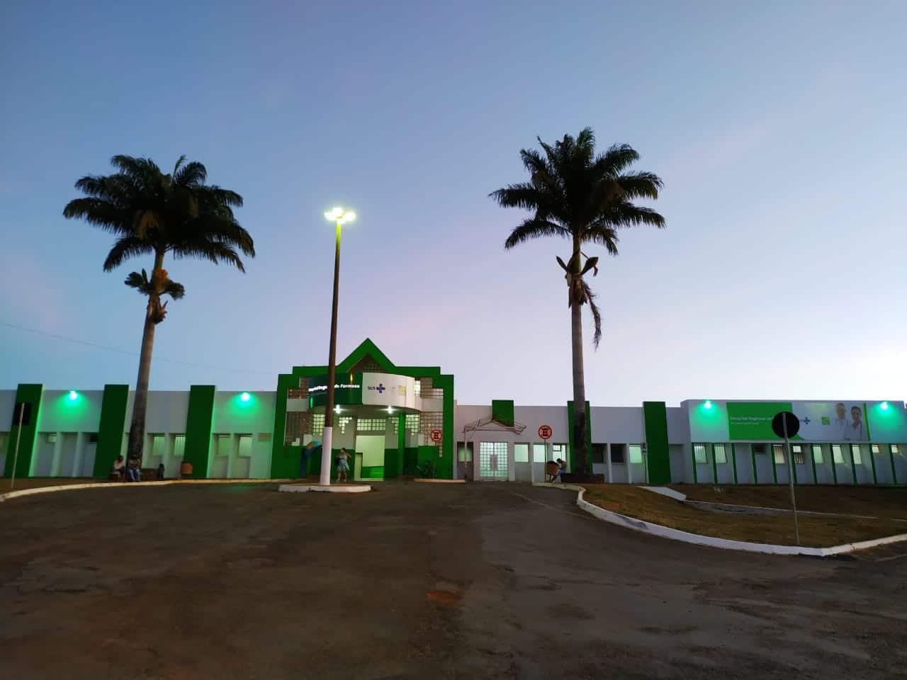 Hospital Regional de Formosa