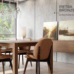 O MDF Greenplac destaca-se pela alta qualidade, design sofisticado e durabilidade, diz José Maurício Caldeira