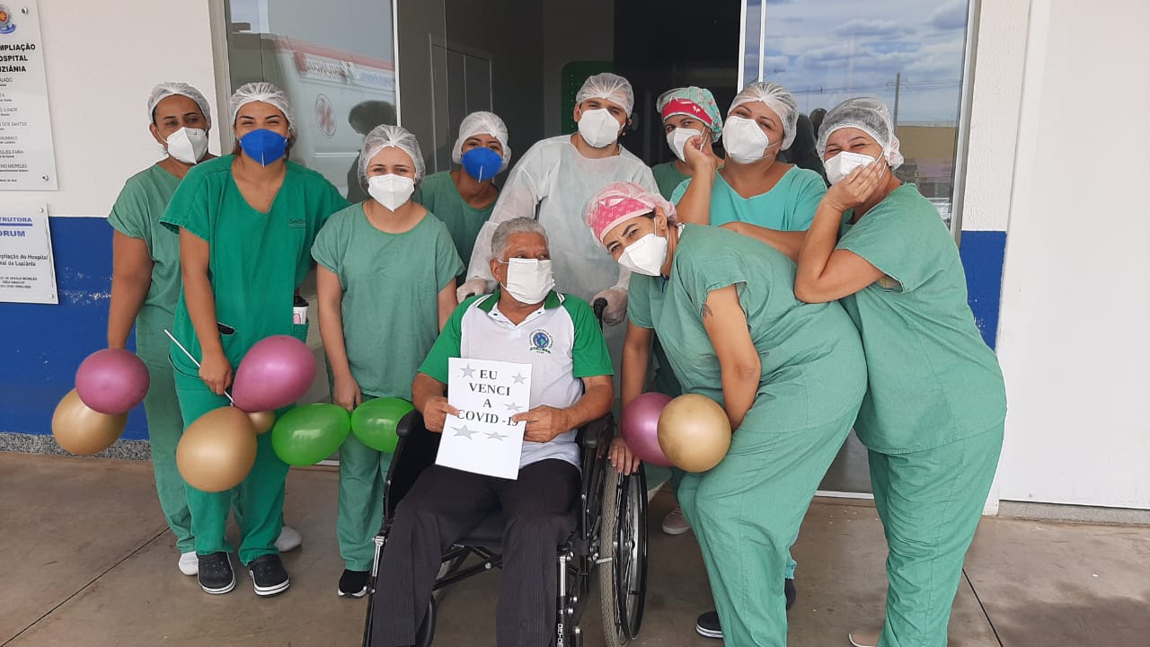 Pacientes do HRL