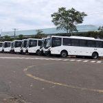 Asperbras, de José Roberto Colanghi, envia ônibus para Angola