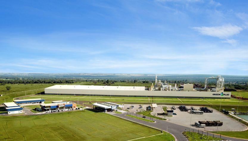 Greenplac, de José Roberto Colnaghi, investe em fábrica de formol