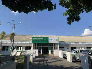 Hospital de São Luís de Montes Belos altas