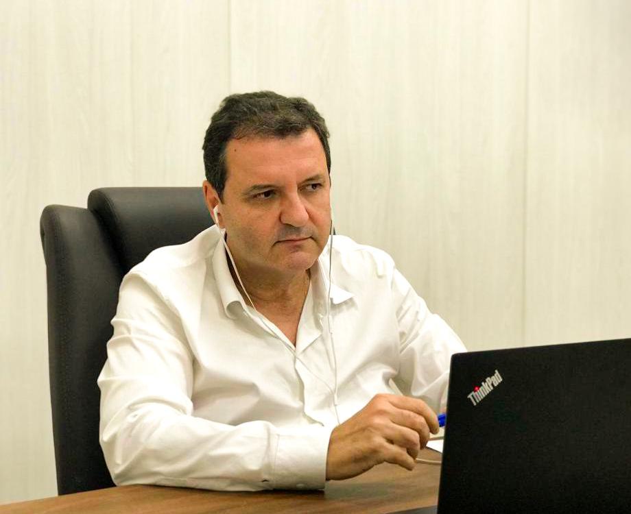 José Maurício Caldeira da Asperbras fala sobre setor imobiliário