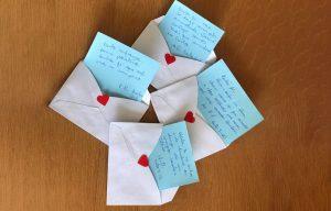 Projeto Palavras que Curam no HESLMB