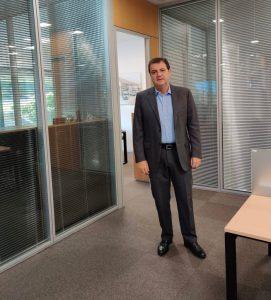 Jose Mauricio Caldeira retomada da economia, governo Bolsonaro